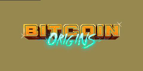 Bitcoin Origins Logo
